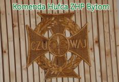 Komenda Hufca Bytom – kwiecień 2016
