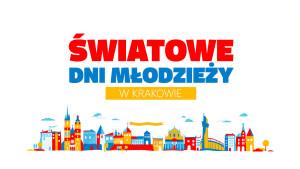 Hufiec Bytom i Światowe Dni Młodzieży w Krakowie