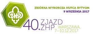 Wybory delegata na 40 Zjazd ZHP- 9 Września 2017r.