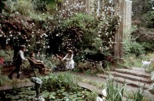 Zastępowi odkryją tajemnicą zaczarowanego ogrodu… 12/13 maja 2017