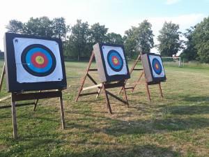 Jak zostać Robin Hoodem? Czyli hufcowe zawody strzeleckie.